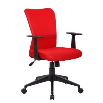 Effect Chair, Red