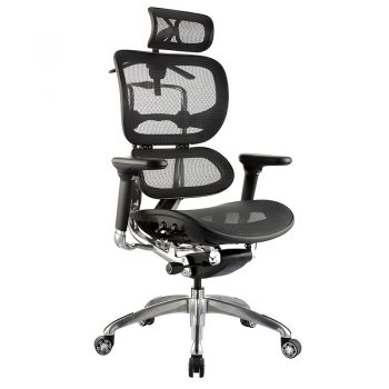 Hi-Tech Ergo Chair