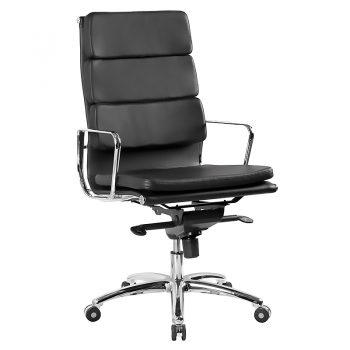 Toorak High Back Chair