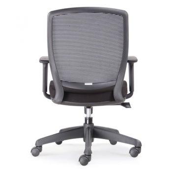 Veee Chair, Rear
