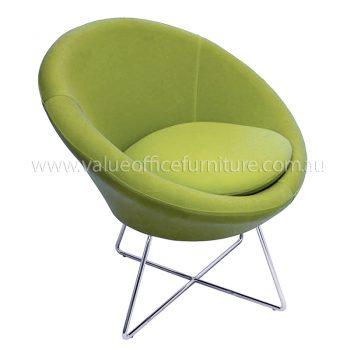 Jamie Visitor Chair