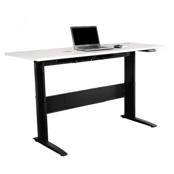 Rize Electric Height Adjustable Sit Stand Desk