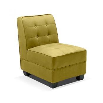 Bree Chair, Apple Fabric