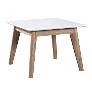 Camila Coffee Table - Square