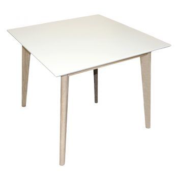 Camila Meeting Table - Square