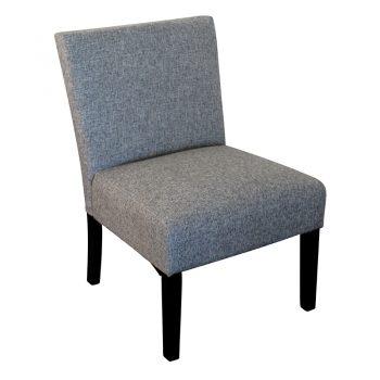 Julia Chair, Light Grey