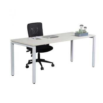 Infinity Profile Single Desk - 1 Person