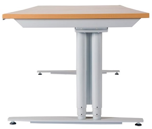 Ergo Electric Height Adjustable Desk Office Furniture