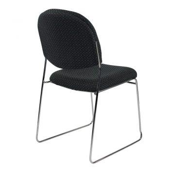 Waratah Chair, Rear View