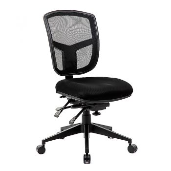 Rita Promesh High Back Heavy Duty Ergonomic Office Chair