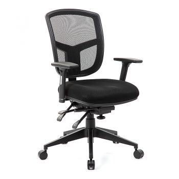 Rita Chair, with Arms