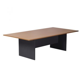 Corporate Meeting Table, 2400mm x 1200mm