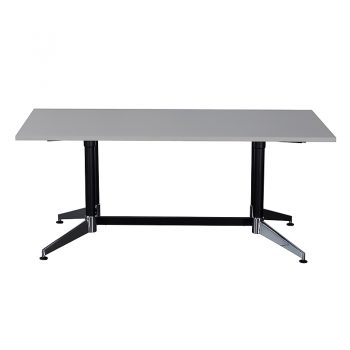 Kennedy Meeting Table, Side View