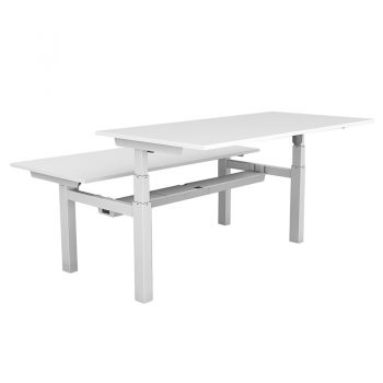 Sydney Electric Dual Height Adjustable Sit Stand Desk