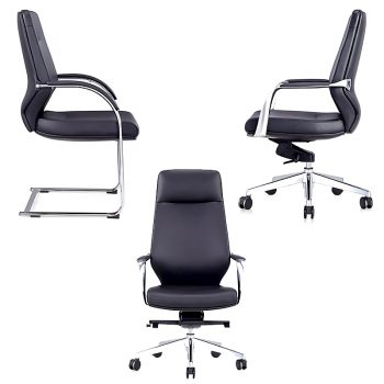 CBD Chair Range