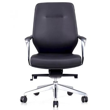 CBD Designer Medium Back Chair