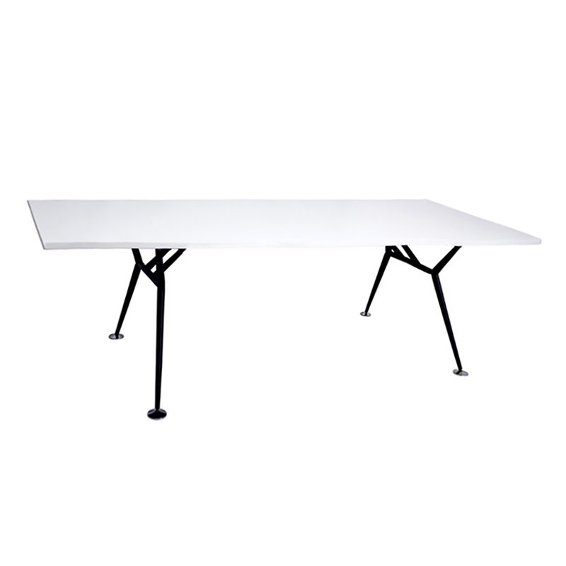 White Table Top For City Rectangular Meeting Table Table Offwhite Top Value Office