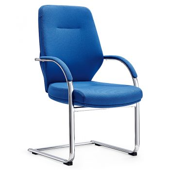 Jagger Designer Medium Back Visitor Chair