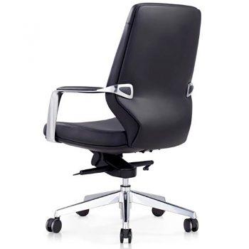 Jagger Medium Back Chair, Rear View
