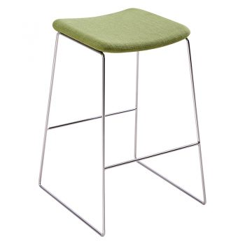 Kick Bar Stool