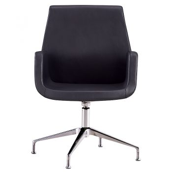 Sassy Medium Back Visitor Chair