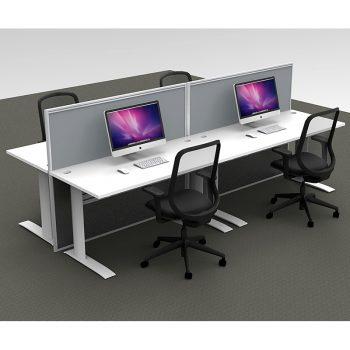 Smart 4-Way Desk Pod