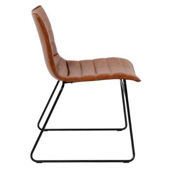 Randwick Chair, Side View