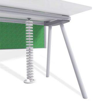System Floor To Desk Top Umbilcal