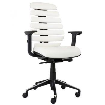RE300 White Chair