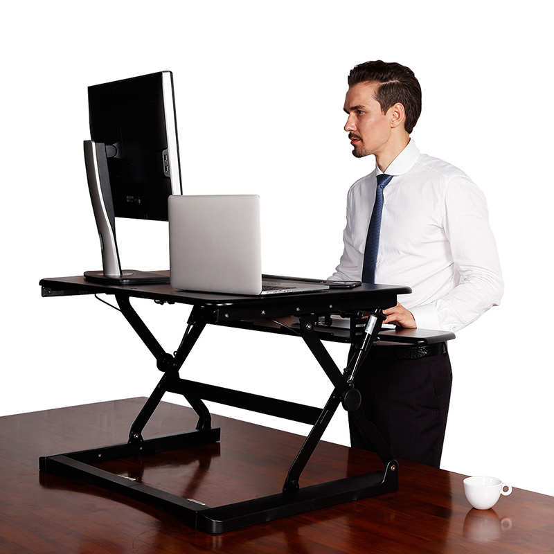 5 Benefits of Height Adjustable Desks
