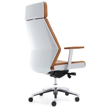 CEO Executive Chair, Rear View