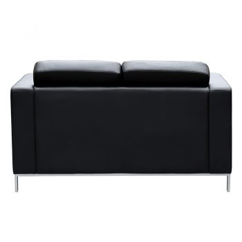 Carra 2 Seater Lounge, Rear View