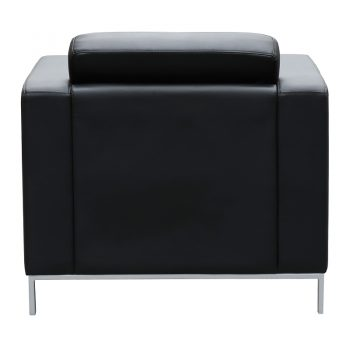 Carra Chair, Rear View