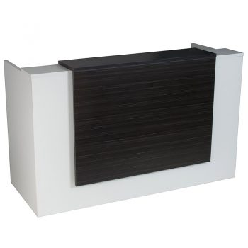 Elite Straight Reception Desk