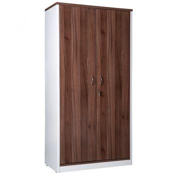 Essential Storage Cupboard, Closed Doors