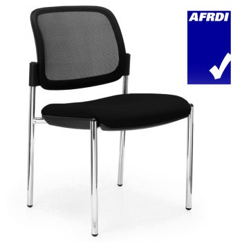 AFRDI approved chairs