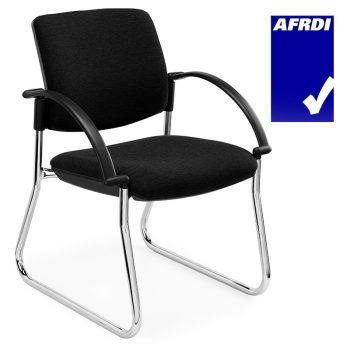 AFRDI Visitor Chair