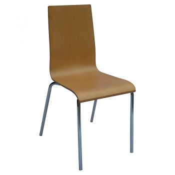 Beech, Timber Chair