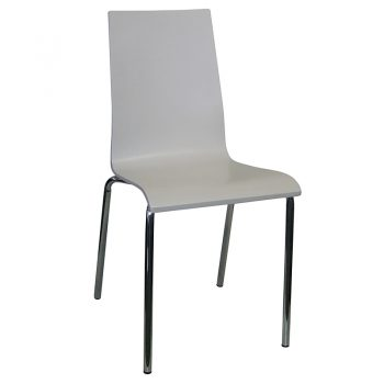 Bella Chair White