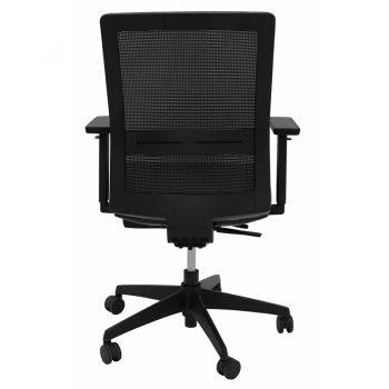 Alton Chair, Rear View