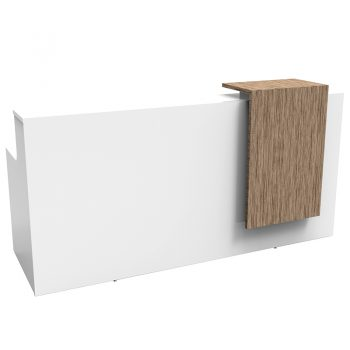 Urban Reception Desk
