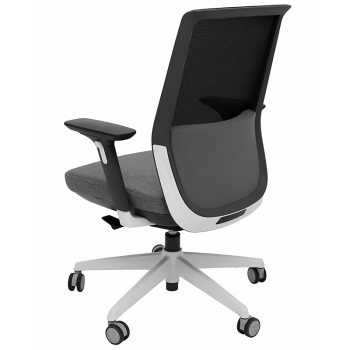 Boston Chair, Left Angle View