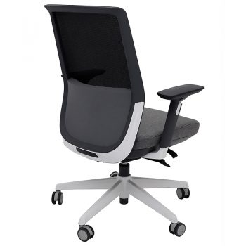 Boston Chair, Right Angle View