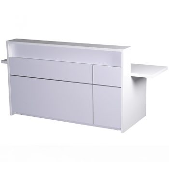 5.0 reception desk