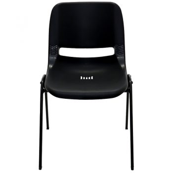 Daintree Chair, Front View