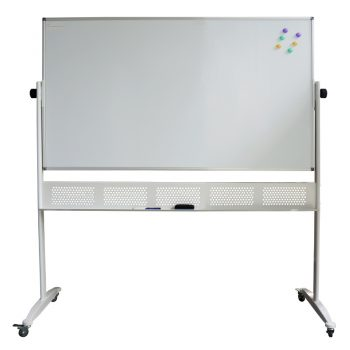 porcelaine mobile whiteboard