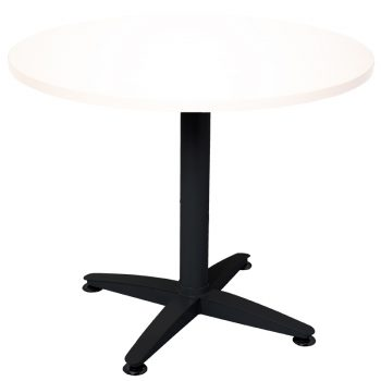 Black Meeting Table