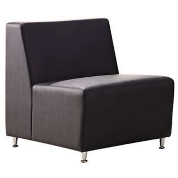 Modular reception chair