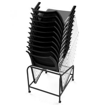 Vinn chair trolley