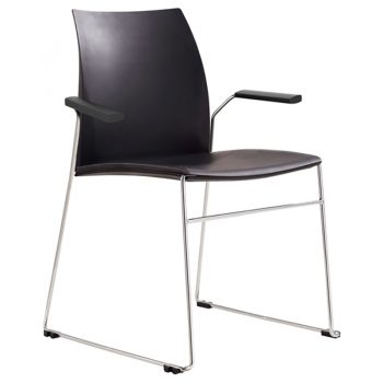Rift Chair with Arms